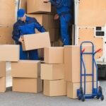 facchinaggio, montaggio e rimontaggio mobili per traslochi nazionali e internazionali