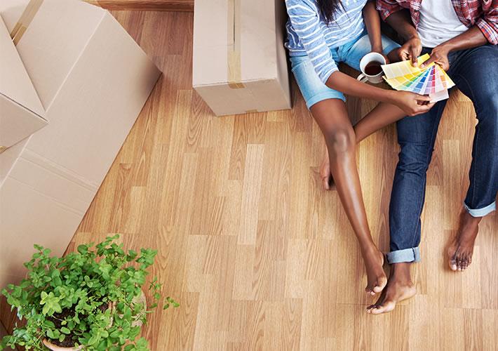 traslocare per avere più tempo per la propria famiglia